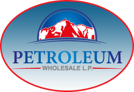 Petroleum Wholesale logo